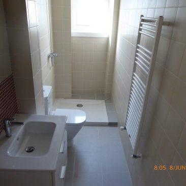 Pormenor WC